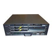 CISCO 7206 VXR NPE- G2 Dual Power Router