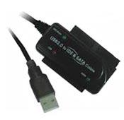 FARANET USB2.0 to IDE and SATA converter