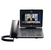 Cisco CP-DX650-K9-RF Refurbished IP Phone