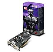 Graphic Card Dual-X R7 370 2G D5 Sapphire