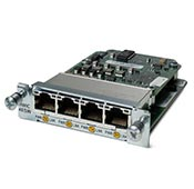 CISCO HWIC-4ESW Network Modules