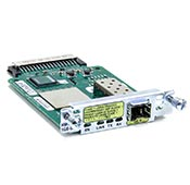 Cisco HWIC-1GE-SFP WAN Interface Network Card