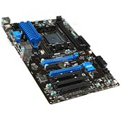 MSI A58-G41 PC-Mate Motherboard