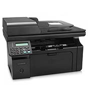 HP LaserJet PRO M1214NFH Printer