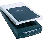 Microtec ScanMaker i800 Plus Scanner
