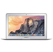 APPLE MacBook Air 2015-MJVE2 i5-4-128-intel HD LapTop