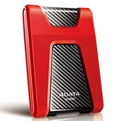 Adata DashDrive Durable HD650 External HDD-1TB