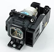 NEC NP-905 Video Projector Lamp