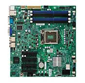 Supermicro MBD-X9SCM-FO Server Motherboard