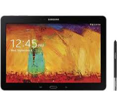 SAMSUNG Galaxy Note 10 P-601 16GB Tablet