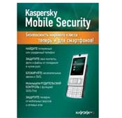 Kaspersky 1MOB Android Mobile Antivirus
