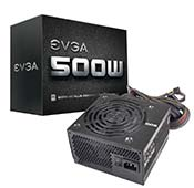 Evga 500w active power