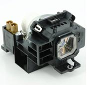 NEC NP-305 Video Projector Lamp
