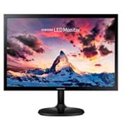 Samsung LS19F355HN 19 Inch monitor