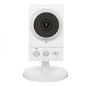 D-Link DCS-2136L Wireless IP Camera