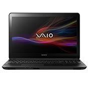 Sony VAIO Fit 15E SVF153290X-i7-8-1tb-2 Touch Laptop