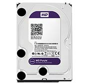 Western Digital Purple 4TB 64MB Hard Disk