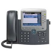 Cisco CP-7970g IP Phone