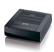 Zyxel P-660RU-T1 V3 Modem Router