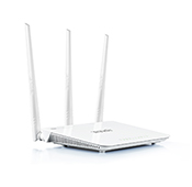 Tenda F303 Modem Router Wireless