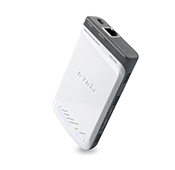 Tenda W300M Modem Router Wireless