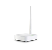 Tenda N150 Modem Router Wireless