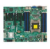 Supermicro MBD X9SRL-O Server Motherboard