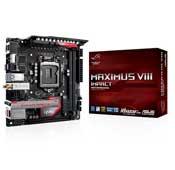 ASUS MAXIMUS VIII IMPACT Gaming Motherboard
