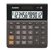 Casio MH-12 Desktop Practical Calculator