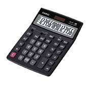 Casio GX-16B Desktop Practical Calculator