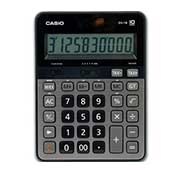 Casio DS-1B Desktop Practical Calculator