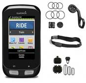 Garmin Sport 1000 Bundle  Edge Gps Navigator