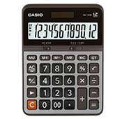Casio DX-120B Desktop Practical Calculator