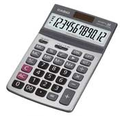 Casio AX-120B Desktop Practical Calculator