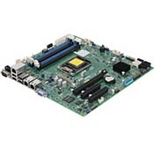 Supermicro MBD-X10SLL-F Server Motherboard