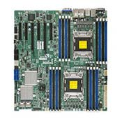 Supermicro X9DR7-LN4F-JBOD Server Motherboard