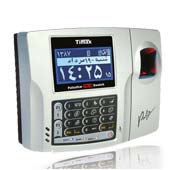 Palizafzar Timax TX9 Time Attendance System
