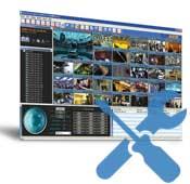 Services Software Surveillance
