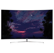 X.Vision 78KS9995 78inch Curved Smart LED TV
