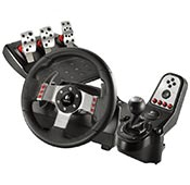 قیمت Logitech Driving Force G27 Racing Wheel