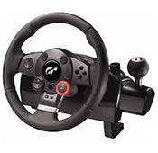 قیمت Logitech Driving Force GT PS3-PC Racing Wheel