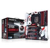Gigabyte GA-Z170X-Gaming 7 Motherboard