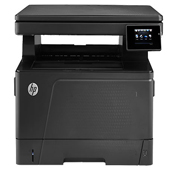 HP435nw LaserJet Printer