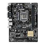 Asus H110M-C D4 Motherboard