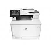 HP477nw Color LaserJet Printer