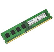 Crucial 4GB DDR3 1600 PC Ram
