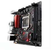 ASUS B150I PRO-WIFI-AURA GAMING Motherboard