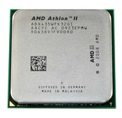 AMD Athlon II X3-435 CPU