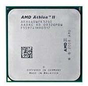 AMD Athlon II X3 440 CPU