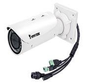 Vivotek IB9371-HT Bullet IP Camera